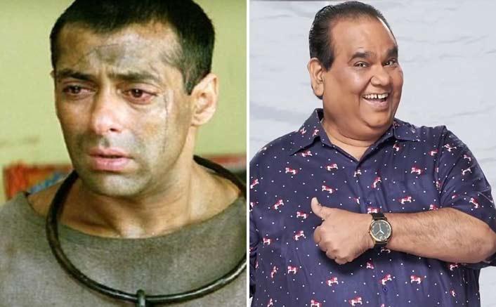 Satish Kaushik locks script of 'Tere Naam' sequel