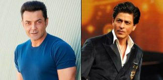 Shah Rukh Khan & Bobby Deol's Digital Collaboration On The Cards!