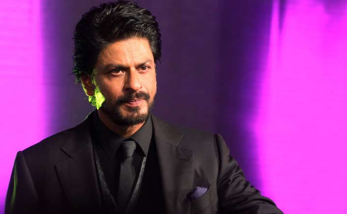 Shah Rukh Khan Is Interested In Doing Chinese Films But There's One Problem!