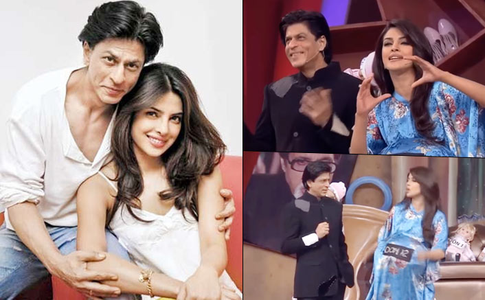Shah Rukh Khan & Priyanka Chopra's Throwback Video Of Having 12 Children Will Make You LOL