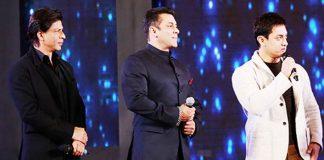 Shah Rukh Khan, Salman Khan & Aamir Khan Comming Together For A Big Film? Details Inside
