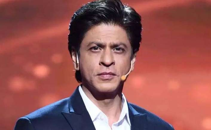 Shah Rukh Khan talks about his greatest learning, Meer foudation and Giving Nature at the University of Law, Londation and Giving Nature at the University of Law, London