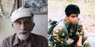Shah Rukh Khan's 'Fauji' maker dead at 87