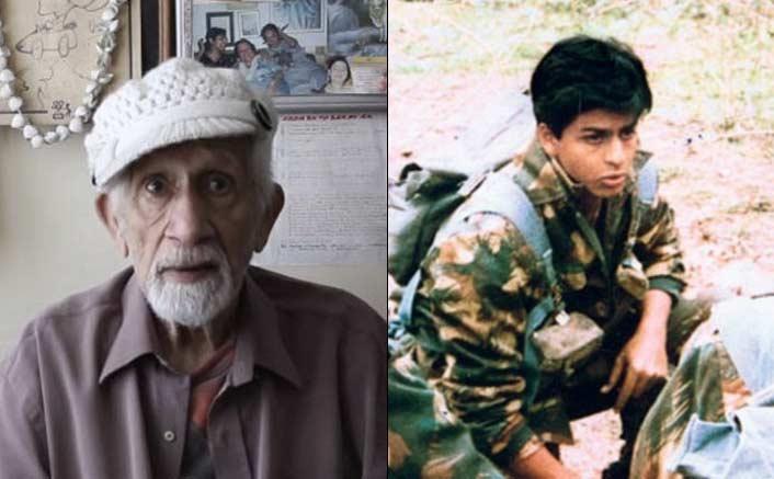 Shah Rukh Khan's 'Fauji' maker dead at 87