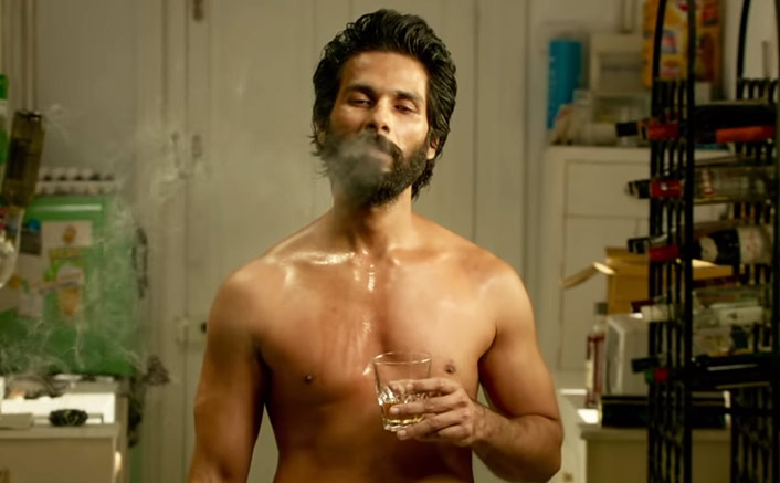 Shahid Kapoor's Kabir Singh is unstoppable at the box-office