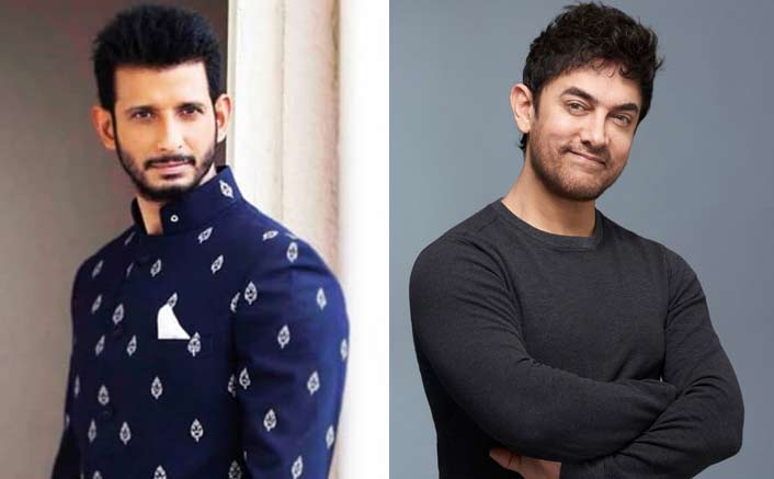 Sharman Joshi to star in Aamir Khan's next, Lal Singh Chaddha
