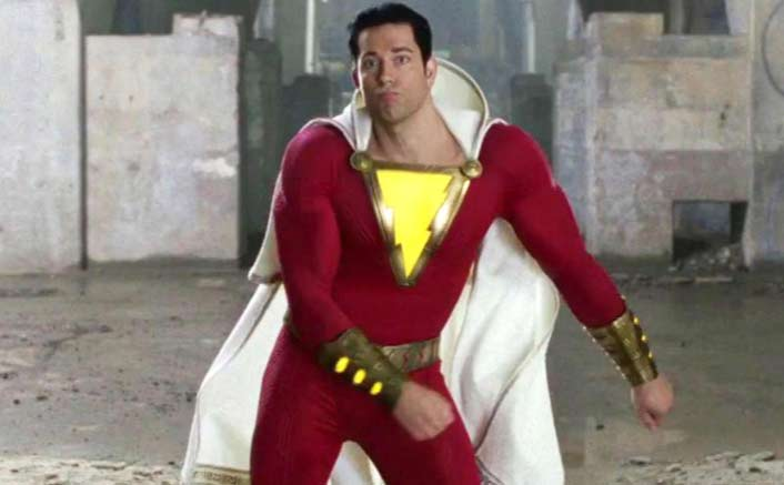 Shazam! Box Office Collections Day 4 (India): Maintains A Good Hold!
