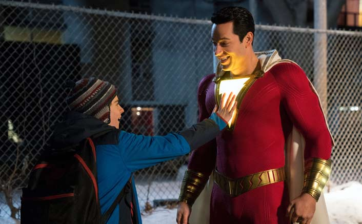 Shazam! Box Office (India): The DC Extended Universe Film Is Near It's End