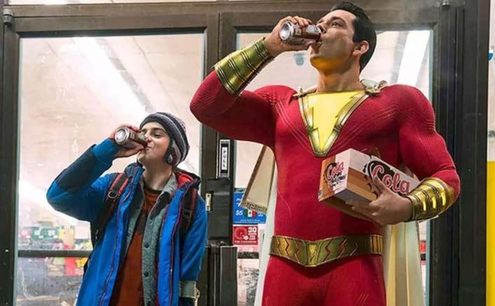 Shazam! Box Office Day 5 (India): Stays Stable; Postponement Of PM Narendra Modi's Biopic Will Help Further!