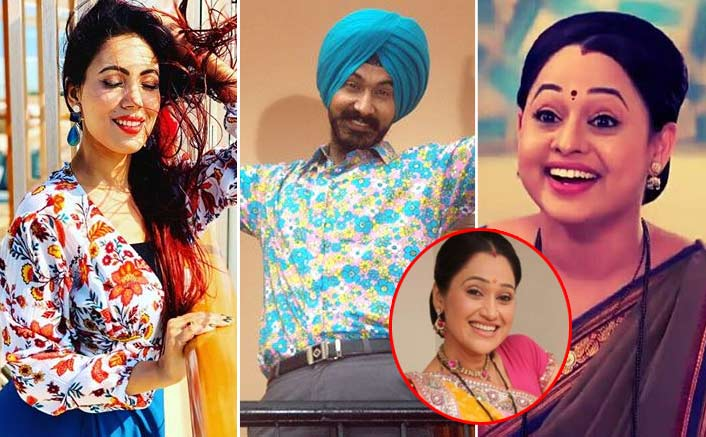 SHOCKING: These Characters Of Tarak Mehta Ka Ooltah Chashma Didn't Even Know About Dayaben Disha Vakani's Exit