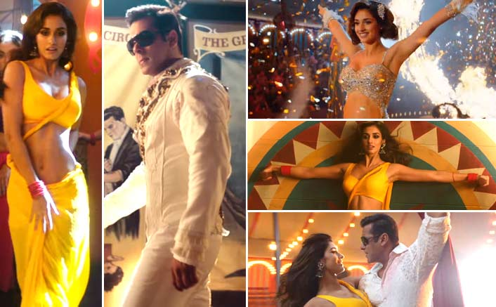 Slow Motion Song From Bharat: Salman Khan & Disha Patani - New HOTTEST Couple In The Town Is Here!