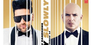 T-Series goes global with singer Guru Randhawa's latest collaboration with American artist Pitbull