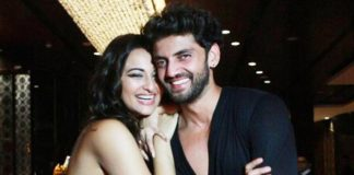 Is Sonakshi Sinha Dating Zaheer Iqbal? The Actress Breaks Silence!