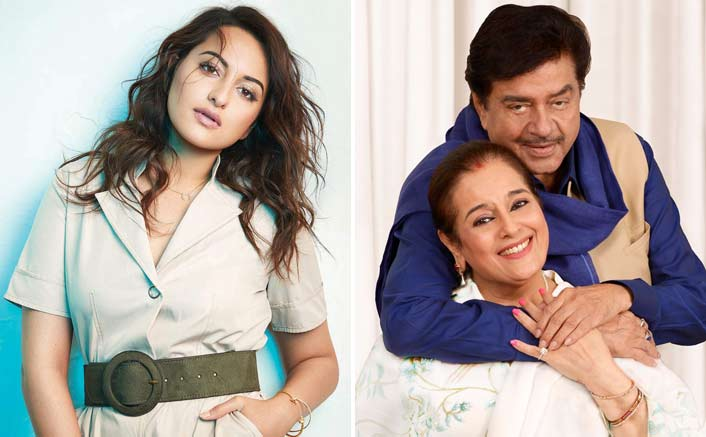 Sonakshi Sinha's Mom Poonam Sinha To Contest Elections From Lucknow, Shatrughan Sinha Lends Support