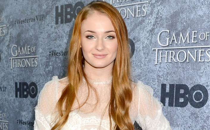 Sophie Turner used to think about suicide a lot