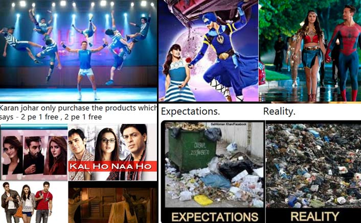 SOTY 2 Becomes A Fodder Of Hilarious Memes And Jokes. Twitterati Is Having Super Fun Trolling It