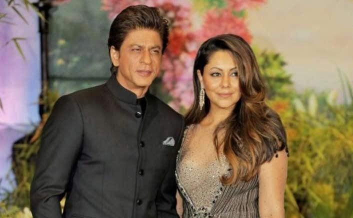 SRK takes hours to dress up, says Gauri Khan