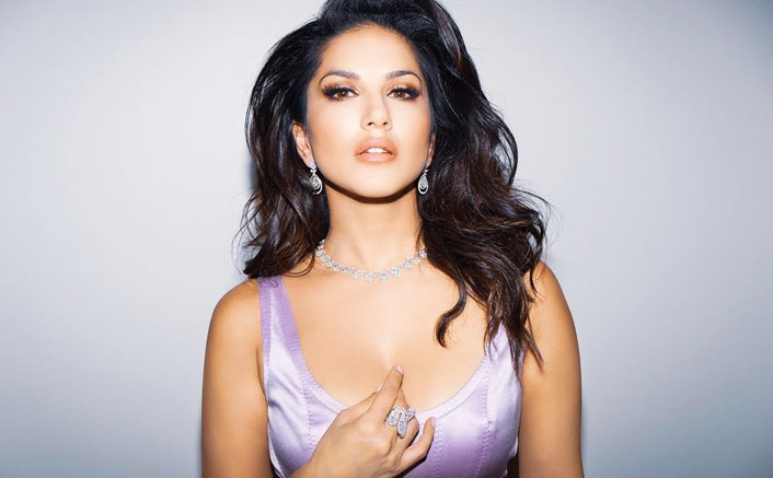 Sunny Leone Slammed For Plagiarising A French Illustrator's Work, Actress Responds
