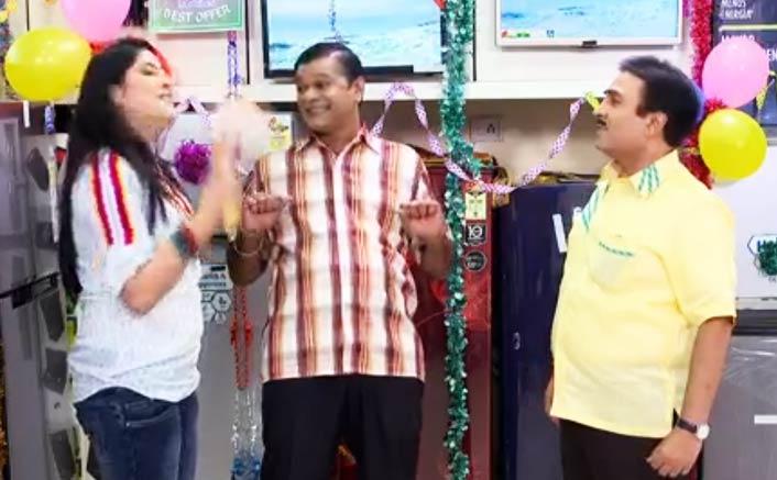 Taarak Mehta Ka Ooltah Chashmah: Bagha & Bavri On A Mission!