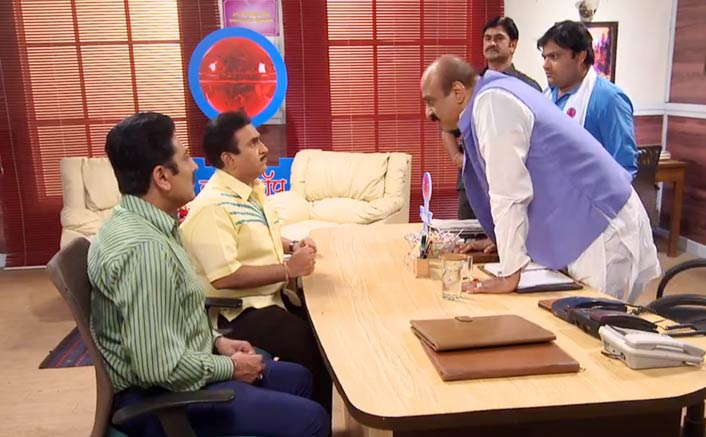 Taarak Mehta Ka Ooltah Chashmah: Jethalal Finally Gets To Know Sevaklal's Real Motive Behind Titoo Mobiles Deal!