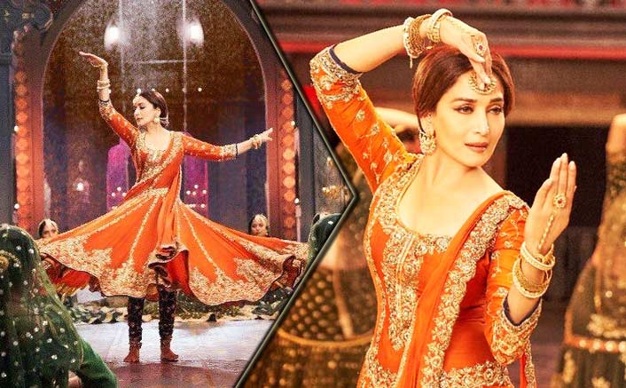 Tabaah Ho Gaye From Kalank: Madhuri Dixit Is Killing Us With Her Deadly Expressions!