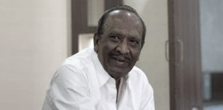 Tamil director Mahendran of 'Mullum Malarum' fame dead