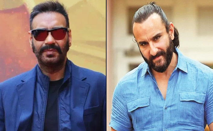 Tanhaji: The Unsung Warrior: Seven Weeks Training & A Battle Sequence Between Ajay Devgn-Saif Ali Khan!