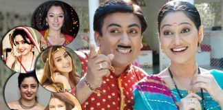 Tarak Mehta Ka Ooltah Chashma: Who Do You Think Can Fill Dayaben AKA Disha Vakani's Place In The Show?