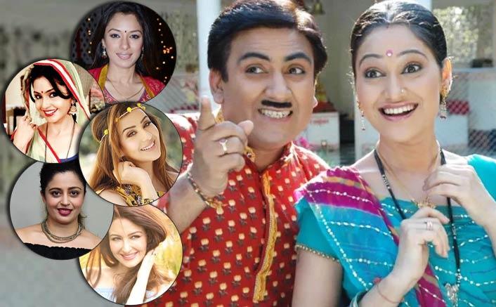 Tarak Mehta Ka Ooltah Chashma: Who Do You Think Can Fill Dayaben AKA Disha Vakani's Place In The Show?
