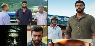 Teaser of Arjun Kapoor's India's Most Wanted