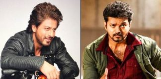 Thalapathy 63: Shah Rukh Khan's Special Role In This Vijay Starrer Revealed!