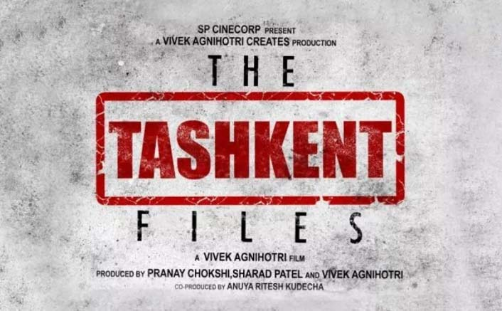 Box Office - The Tashkent Files stays unaffected, has another good weekend