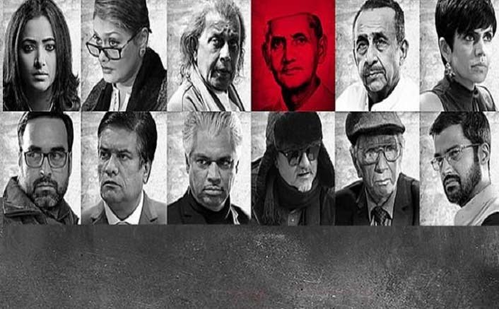 The Tashkent Files Box Office: Here's The Daily Breakdown Of The Film Based On Lal Bahadur Shastri's Mysterious Death