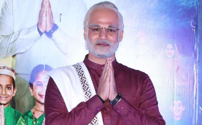 They cannot deter us: Vivek on Modi biopic delay