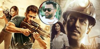 Tiger Zinda Hai & Bharat Happened Back To Back Because Of Salman Khan's Dates, Reveals Ali Abbas Zafar