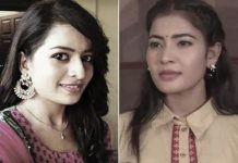 Two Telugu TV actresses killed in road accident