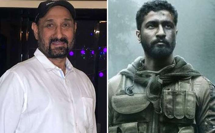 'Uri - The Surgical Strike' actor Navtej Hundal dead