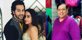 Varun Dhawan & Natasha Dalal To Not Tie The Knot This Year! Daddy David Dhawan REVEALS