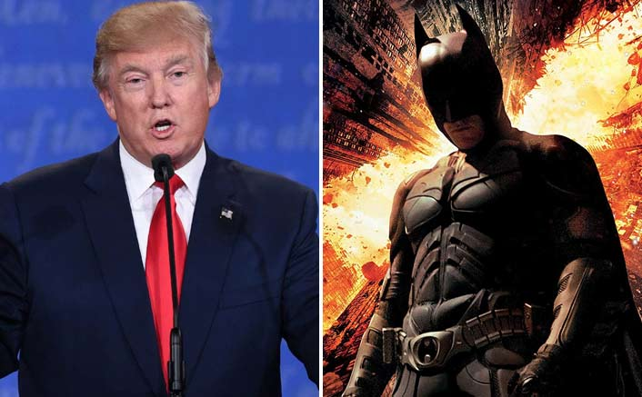 Donald Trump Uses The Dark Knight Rises' Music For Campaign; Video Shut Down On Twitter