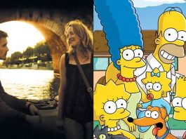 When Hollywood films, shows predicted reality