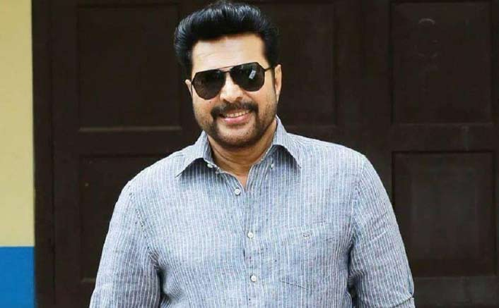 When Mammootty started mobile trend on film set
