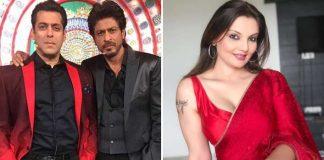 Did You Know? Deepshikha Nagpal Refused To Do This Salman Khan-Shah Rukh Khan Film!
