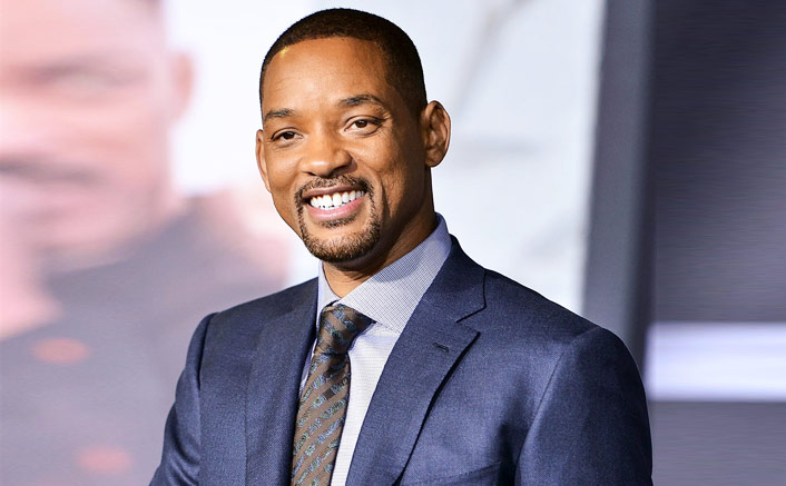 Will Smith Has This Unbelievable Fear Of Mice, Watch The Video To Believe