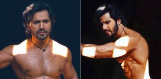 Zafar is physically and mentally the toughest character I've played - Varun Dhawan
