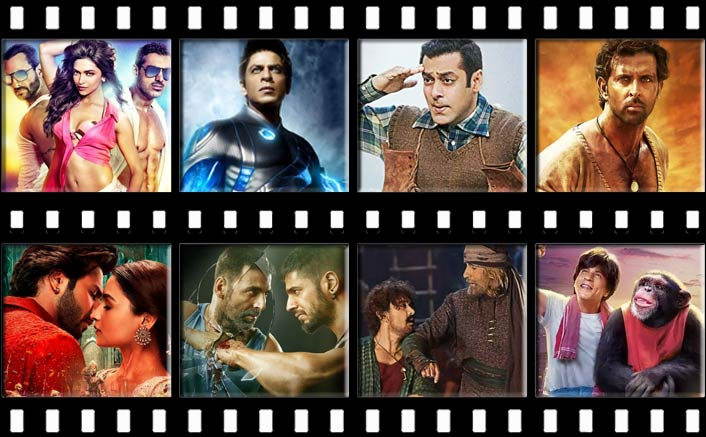 Ra.One To Kalank; 16 Holiday Releases Which Turned Out To Be Big Bollywood Disappointments