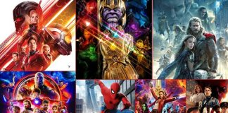 22 MCU Films And How Much They Earned At The Worldwide Box Office, Here's All You Need To Know