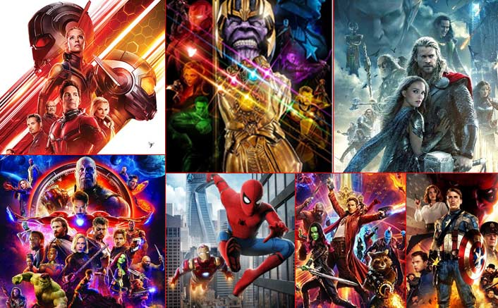$20.42 Billion: Worldwide Box Office Collections Of All The 22 Marvel Cinematic Universe's Films - From Iron Man To Avengers: Endgame