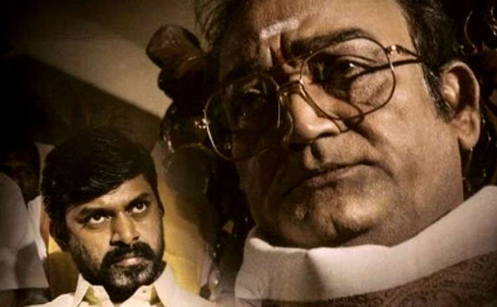 3 theatres seized in Andhra for screening 'Lakshmi's NTR'