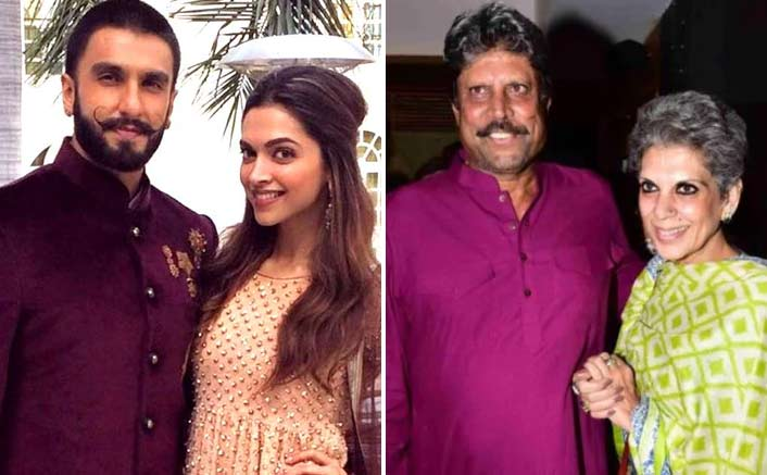 '83: Deepika Padukone To Join Ranveer Singh In London For Her Portrayal As Kapil Dev's Wife?