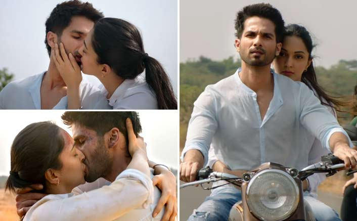 Bekhayali From Kabir Singh: Already Holds The Crown Of One Of The Best Romantic Tracks!